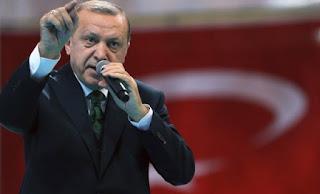 Ερντογάν προς Συμβούλιο Ασφαλείας ΟΗΕ: Στον διάβολο η απόφαση για τη Συρία!