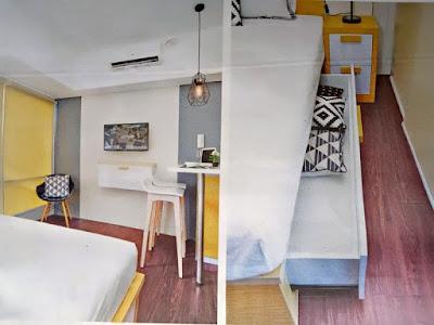 Gambar 5 Tips Desain Apartemen Agar Menjadi Luas Dan Nyaman