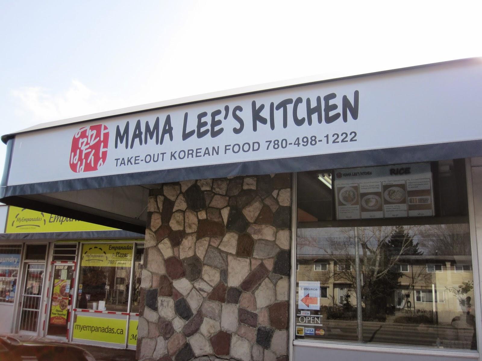 Beyond Umami & Delicious Eats Guaranteed at Mama Lee\u0027s Kitchen