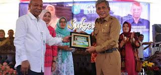 Desa Tanjung Serang Terpilih Prioritas Kampung KB Bukan Karena Prestasi