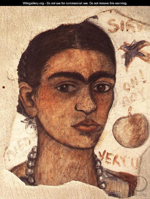 Did Frida Kahlo have Fibromyalgia