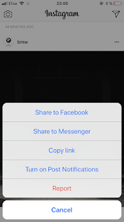 Как скачать фото и видео с Инстаграм