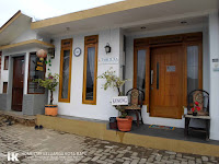 Villa Homestay Fortuna Kota Wisata Batu - Malang