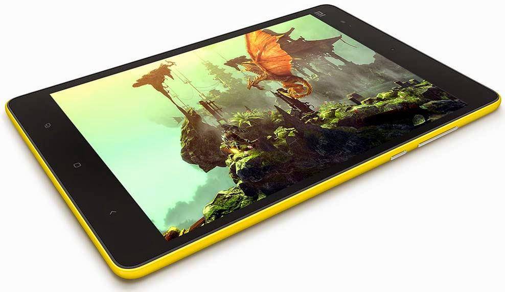 Xiaomi Mi Pad 7.9-inch