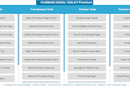Facebook Social Toolkit Premium License Key (Email + License Key) Latest