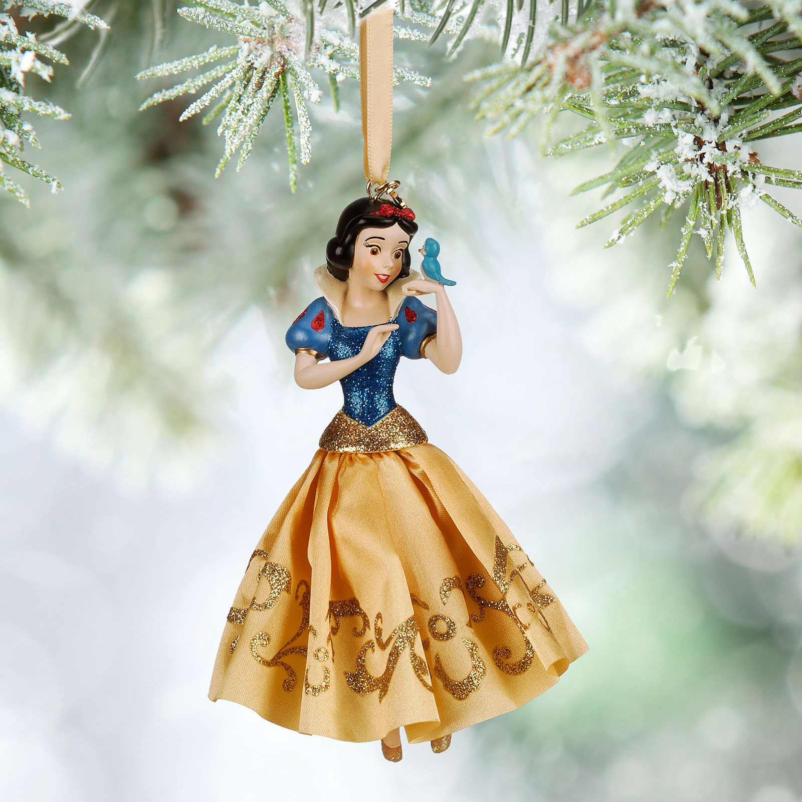 cf83cfbe5c Filmic Light - Snow White Archive  2015 Disney Store Sketchbook ...