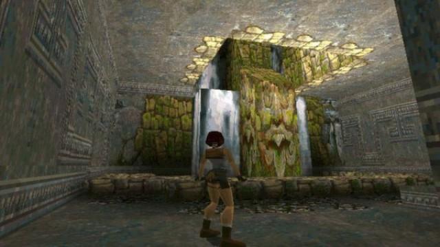 Tomb Raider 1 Free Download PC Games