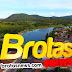 BROTAS DE MACAÚBAS: PORTAL BROTAS NEWS - UM DOS BLOGS MAIS ACESSADOS DA CHAPADA