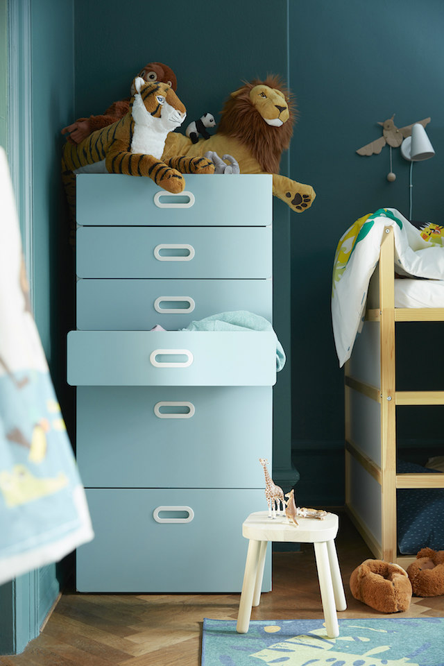 Catálogo IKEA 2019: Niños