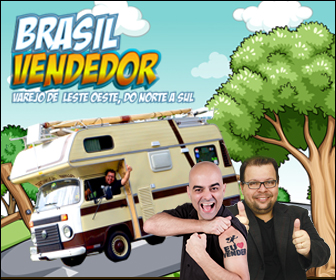 "Vem aí ""Brasil Vendedor"", com Fred Rocha e Leandro Branquinho!"