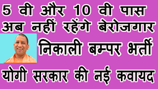 Recruitments on various posts in Allahabad High Court