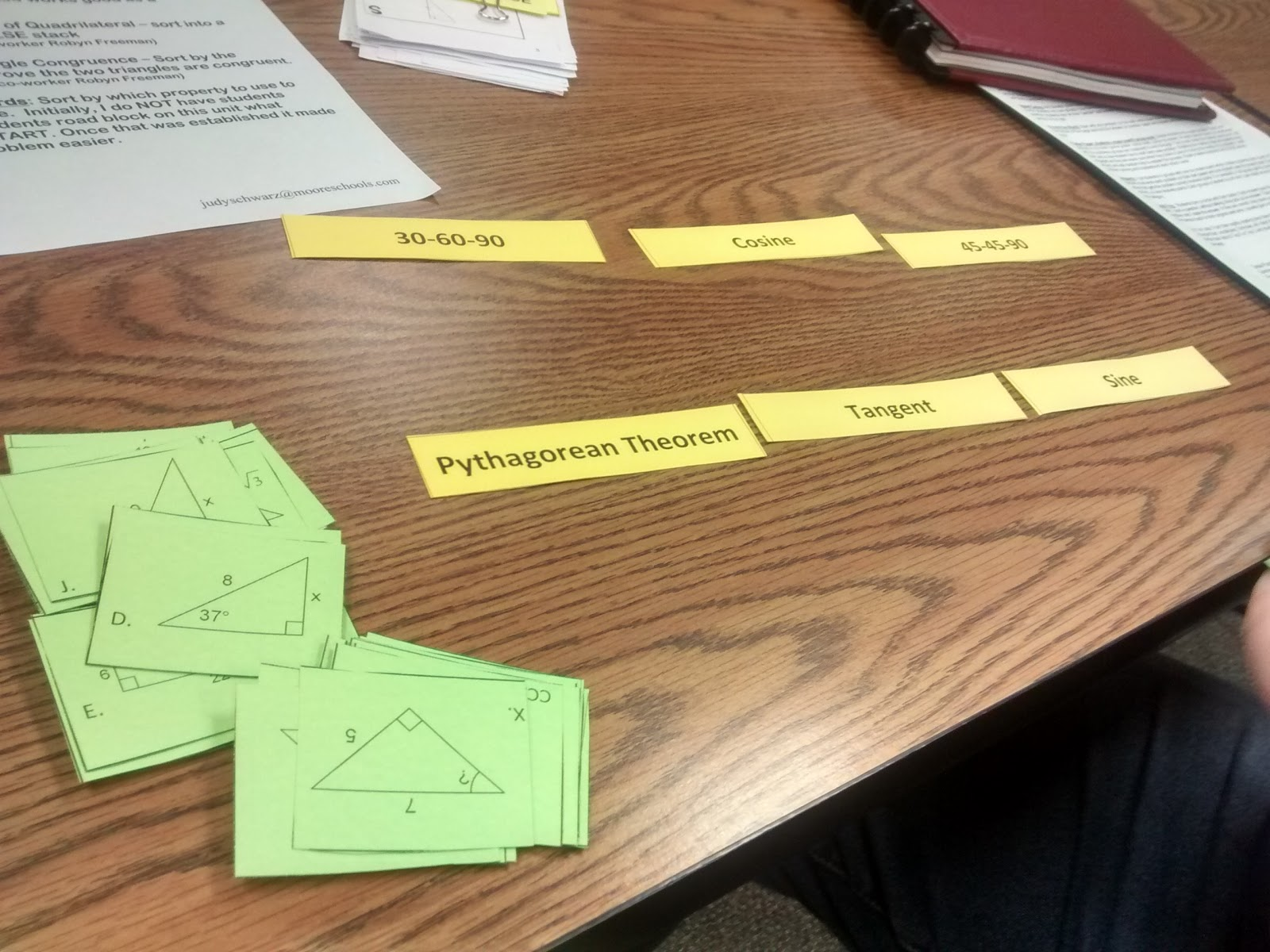 Math Love Octm Recap Taking The Practice Out Of The