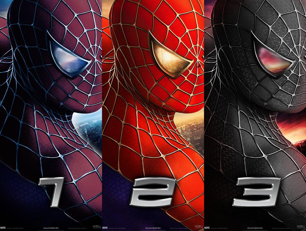 descarga todas las peliculas de El hombre araña gratis DVDrip Latino avi, mp4, mkv