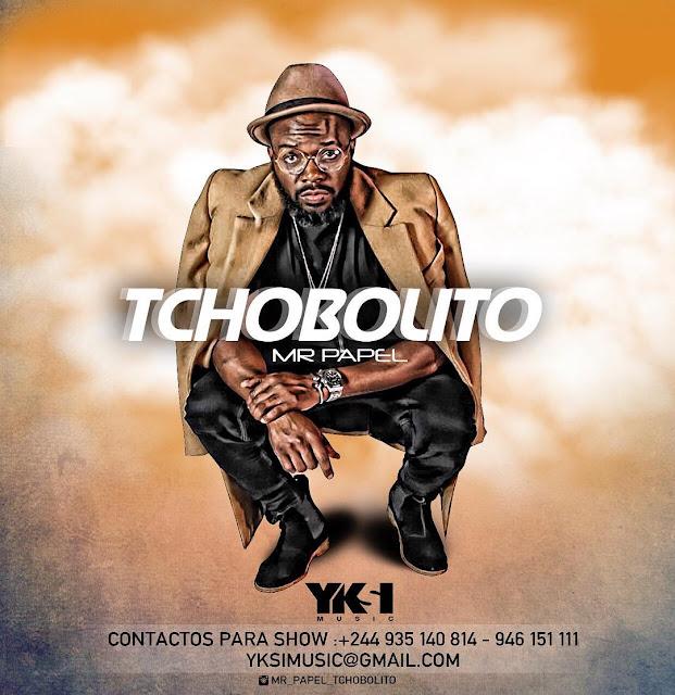 Tchobolito Feat Sarissari & Paulo Flores - Chora Mulher