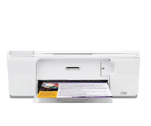 HP Deskjet F4150