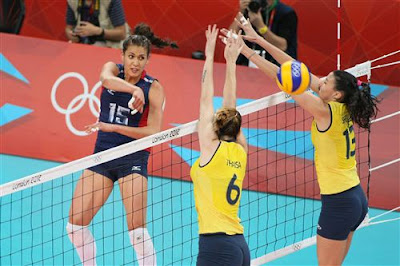PyeongChang 2018 Olympics Volleyball Live Stream and Broadcasting