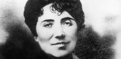 Rosalía de Castro, Amor y poesía, Ancile