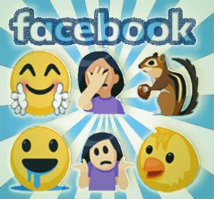 Facebook Mulai Menerapkan Desain Baru Emoji di Layanan Versi Web, Begini Cara Menampilkannya