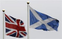 Independent Scots may lose EU citizenship