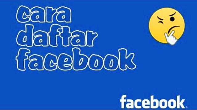 Cara Membuat Facebook di Hp (Hanya 10 Langkah Mudah)