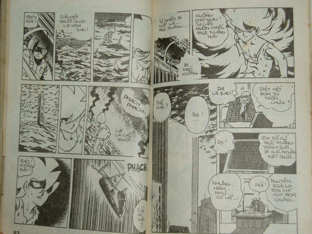 Siêu nhân Locke vol 03 trang 41