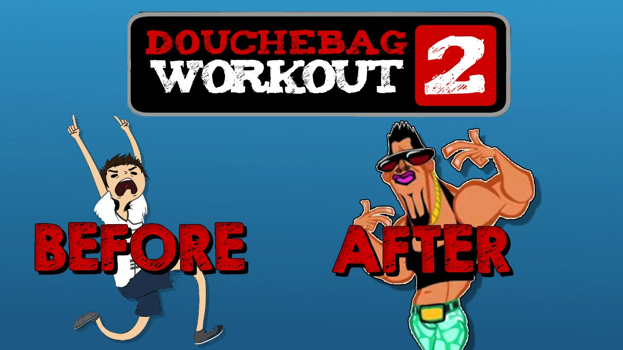 Douchebag Workout 2 Cheats Douchebag Workout 2 Hacked