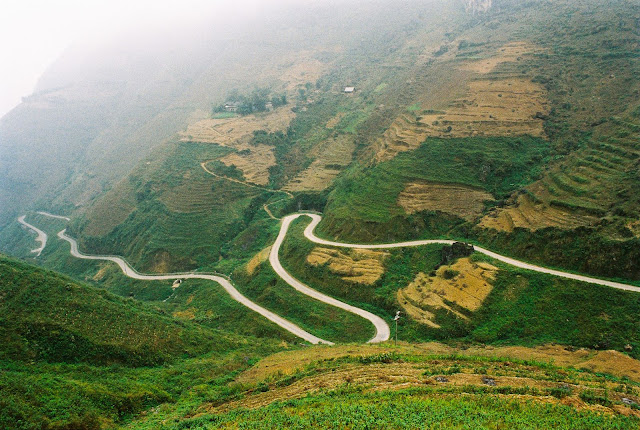 The most fascinated passes in Northern Vietnam for adventure lovers 3