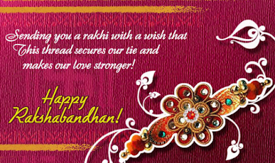 Raksha Bandhan Whatsapp Messages and Status