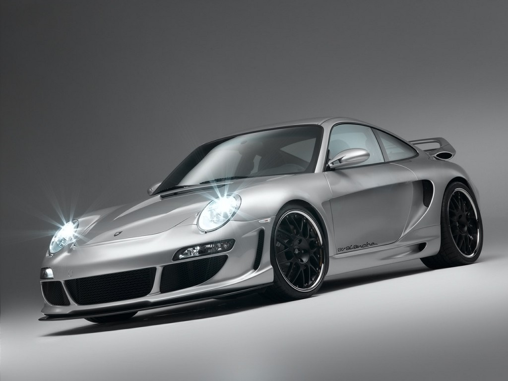 Luxury Vehicle: Cool Car Wallpapers