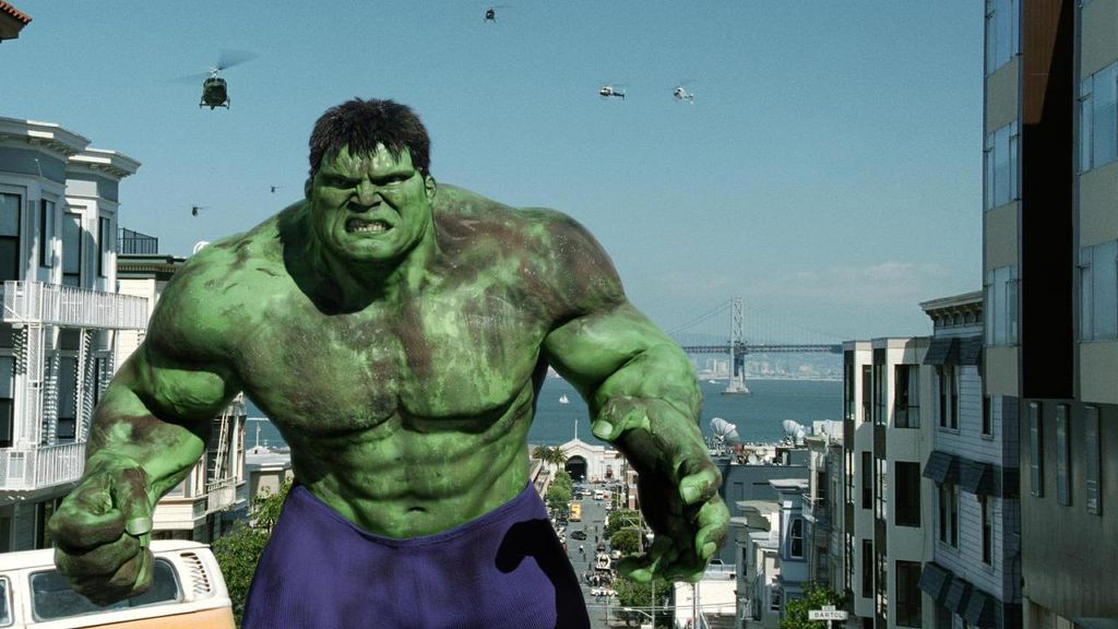 The Hulk (2003) 720p BDRip Telugu Dubbed Movie Screen Shot-4