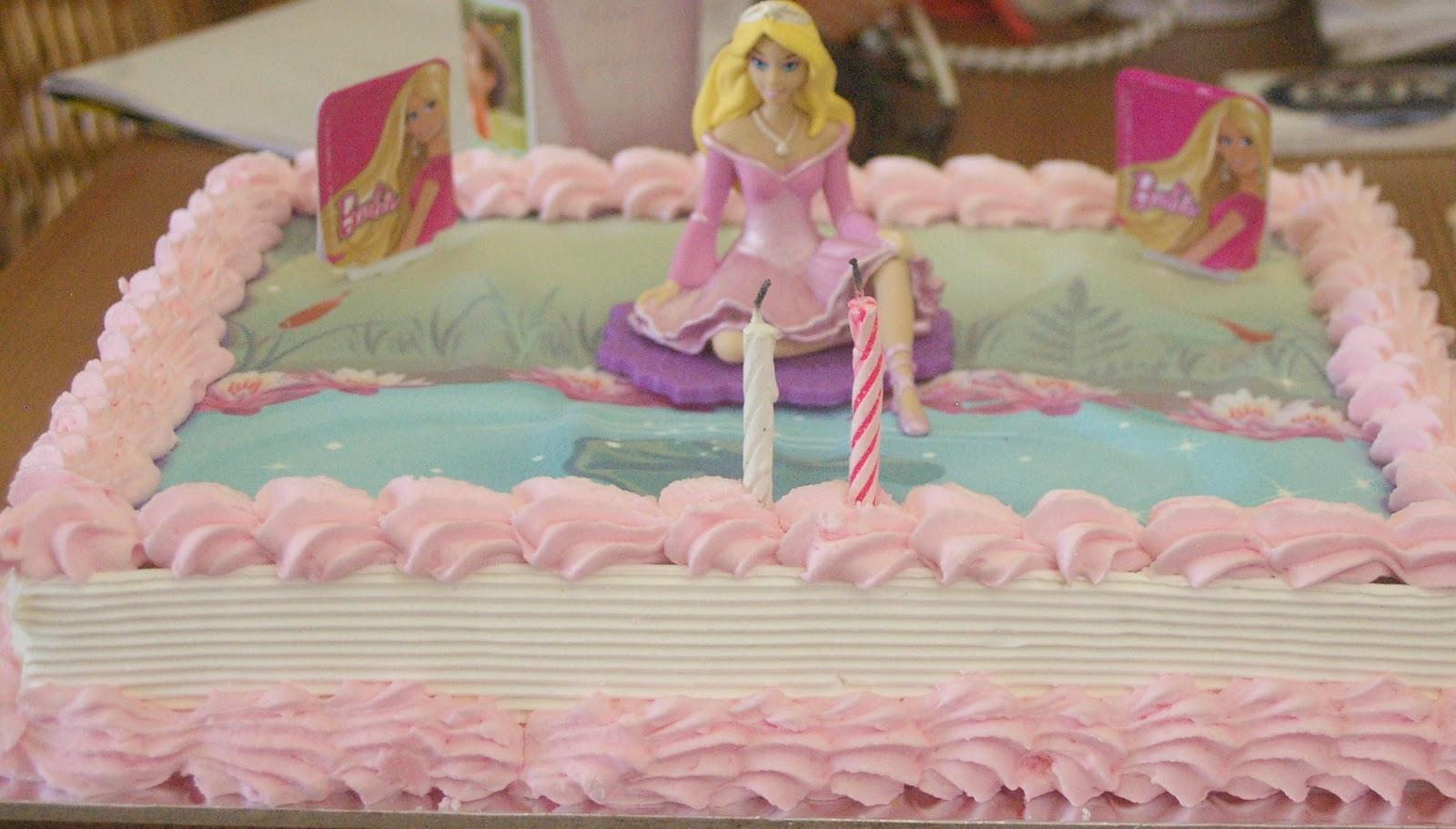My recent birthday Domesblissity