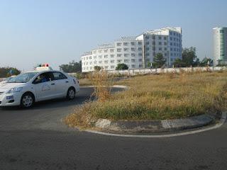 Khóa học lái xe ô tô B2 cấp tốc tại TPHCM