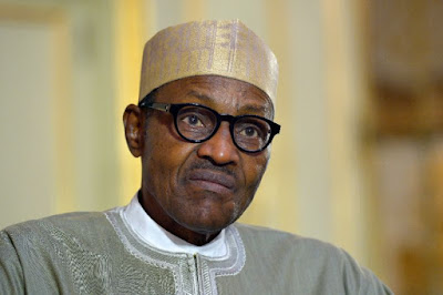 President Buhari condemns Turkey coup