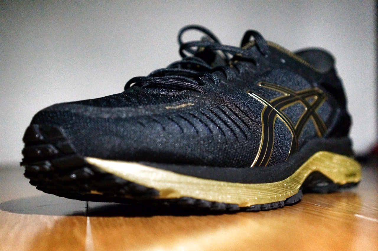 ee6db4504fb2 Road Trail Run  First Impressions Guest Review  ASICS MetaRun. A ...