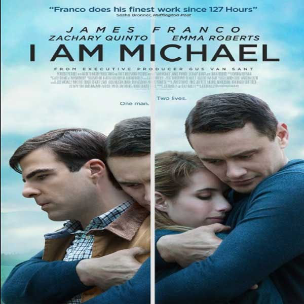 I Am Michael, I Am Michael Synopsis, I Am Michael Trailer, I Am Michael Review