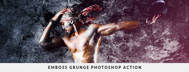 Painting 2 Photoshop Action Bundle - 23