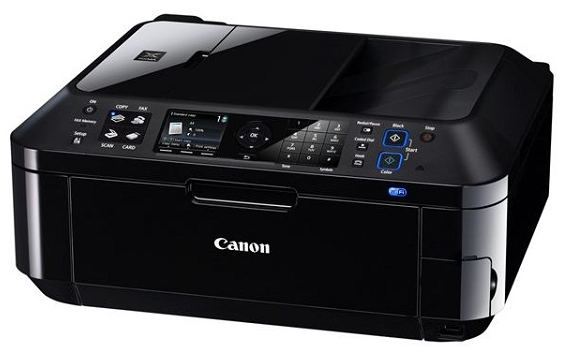 Canon Mx420 Series Printer Driver Download