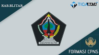 Formasi CPNS Kabupaten Blitar 2018, Ada 469 Lowongan Tersedia