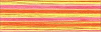 мулине Cosmo Seasons 8046, карта цветов мулине Cosmo