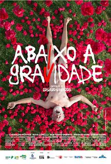 Abaixo a Gravidade - filme brasileiro