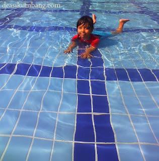 Tiket Masuk Kolam Renang Pesona Waterpark Bandung
