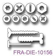 Werkzeug, Frantic Stamper, crafts, Babenhausen, Vatertag, Paper Memories