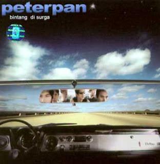 Chord Gitar Peterpan - Semua Tentang Kita
