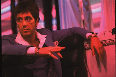Scarface 1983 Al Pacino Image 10