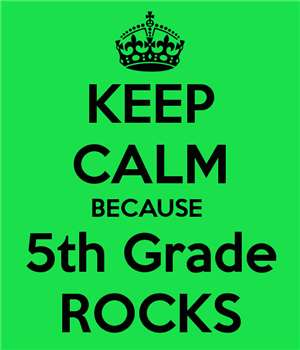 North Beverly School Grade 5: Welcome back to school!