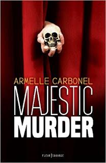 Majestic Murder de Armelle Carbonel PDF