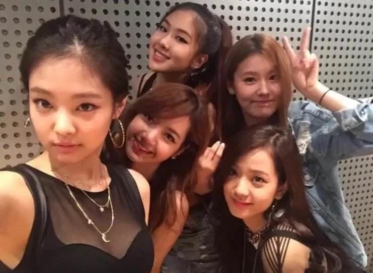 Ini Dia Grup Idol Kpop, Yang Seharusnya Personilnya Lebih Banyak Dari Yang Sekarang