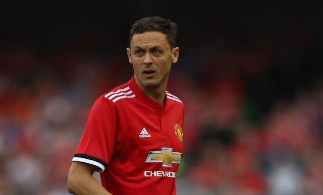 Nemanja Matic Katakan Tanpa Pogba Manchester United Masih Perkasa
