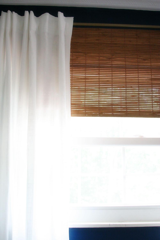 Craftivity Designs: Faux Bamboo Blinds // A Semi DIY