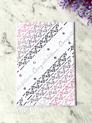 Floral Phrases -Simply Stamping with Narelle - available here - http://www3.stampinup.com/ECWeb/ProductDetails.aspx?productID=141767&dbwsdemoid=4008228